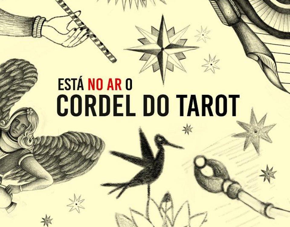 Cordel do Tarot